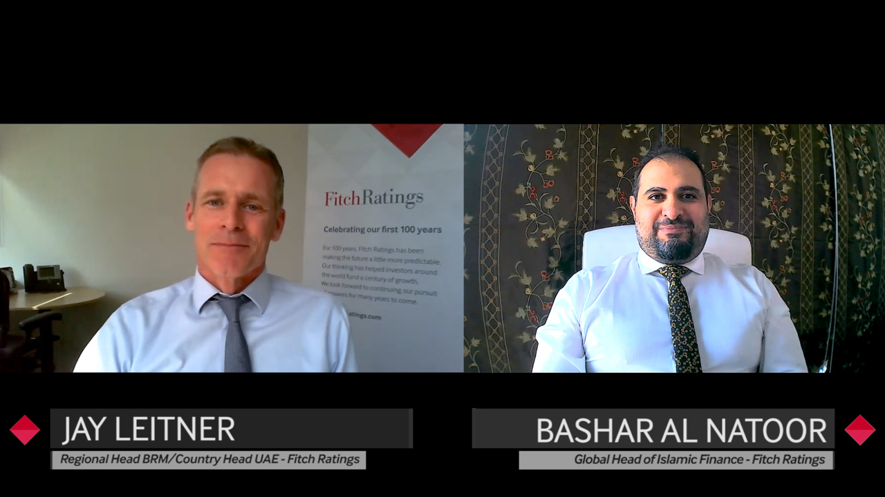 FitchCast Middle East - Regional debt capital market trends and outlook