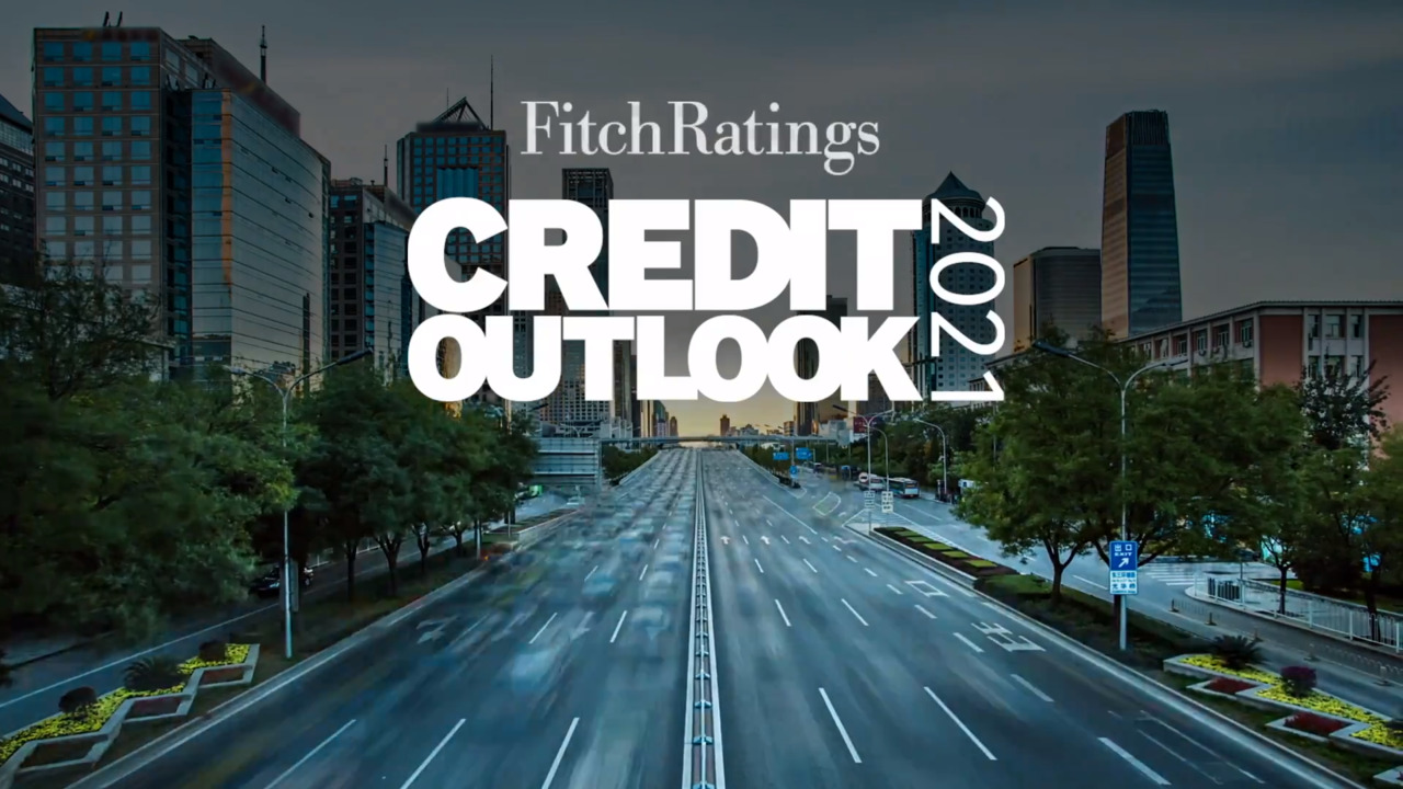 2021 Credit Outlook Conferences - See it All Come Together in January 2021