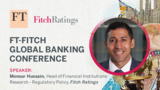 FT Live - Countering Challenges to be on Top -  Banks vs. The Disruptors