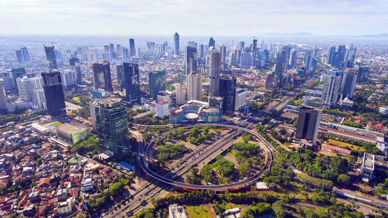 Indonesia's Reform Package Boosts Growth Prospects