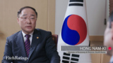 Fitch Ratings Exclusive – South Korean Deputy Prime Minister on Labour and Governance Policy