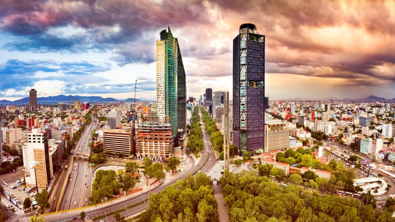 México - Perspectiva Estable, Oportunidades y Retos para el Crecimiento