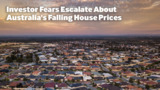 Investor Fears Escalate About Australia's Falling House Prices - Key Findings From The 2Q19 Fitch Ratings KangaNews Australian Fixed-Income Investor Survey
