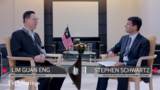 Fitch Ratings – Exclusive Interview with Finance Minister of Malaysia Lim Guan Eng