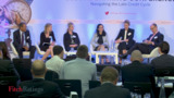 FT-Fitch Global Banking Conference - Is the credit cycle ending and will we have a safe port from any storm?