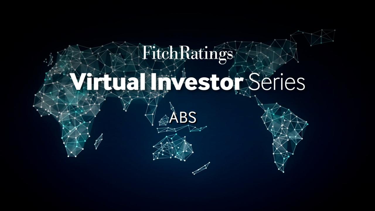 2021 Virtual Investor Series - ABS