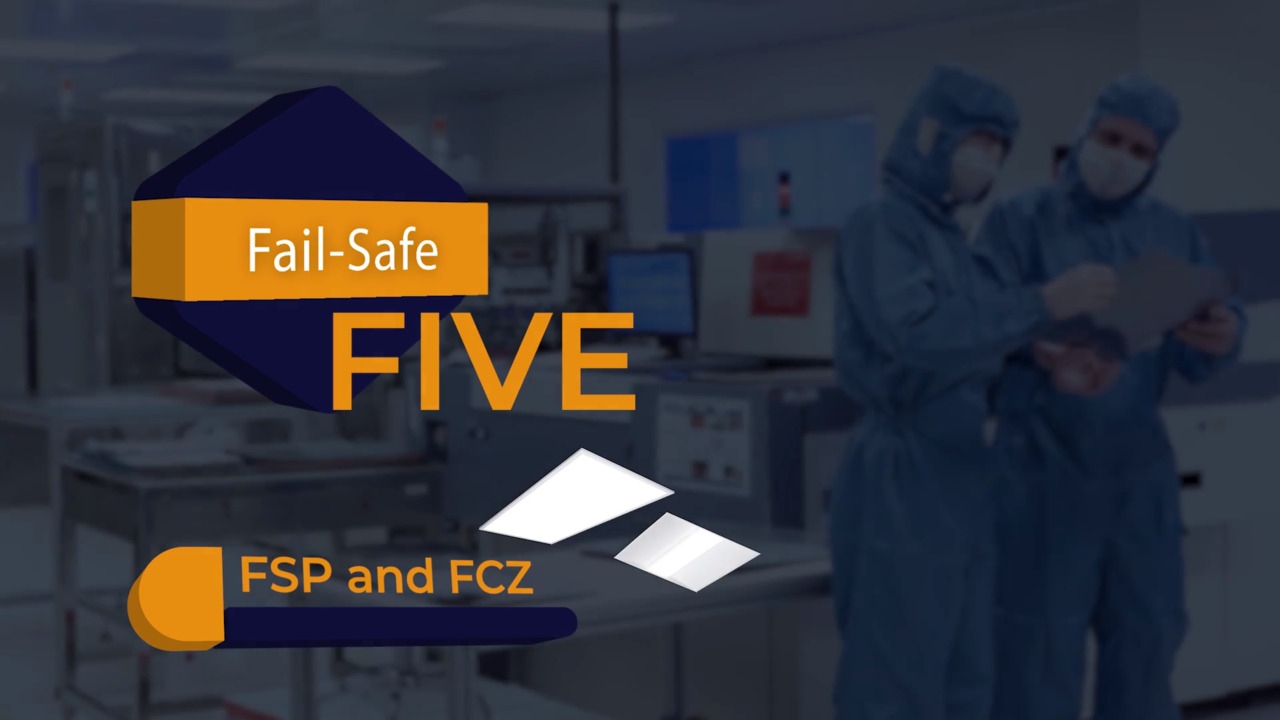Fail-Safe 5 - FSP/FCZ -Episode 1