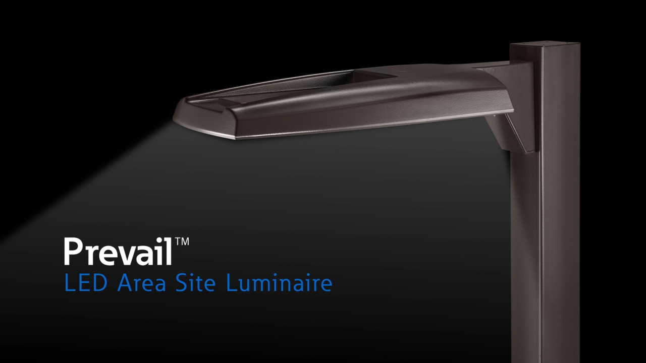Lumark Prevail LED