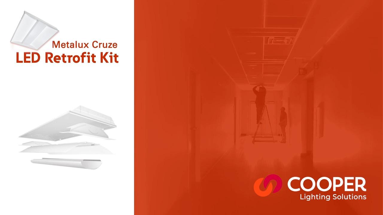 Introduction to the Cruze LED Retrofit Kit