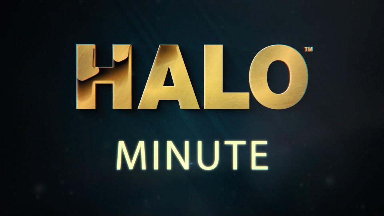 HALO Minute - HL3 Series
