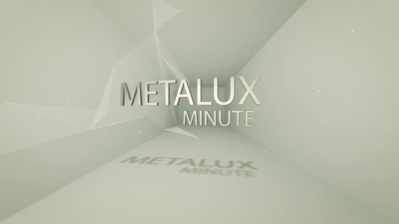 Metalux Minute - Industrial OHB - Episode 2