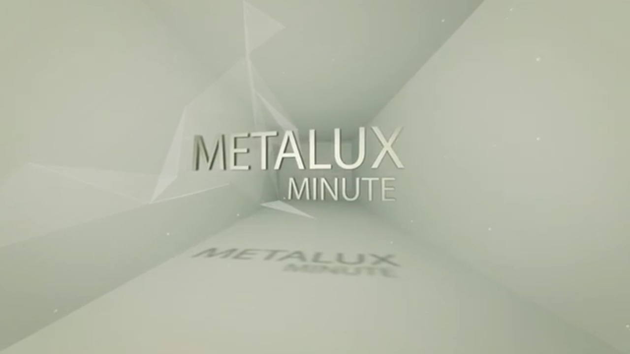 Metalux Minute - RBG - Episode 1
