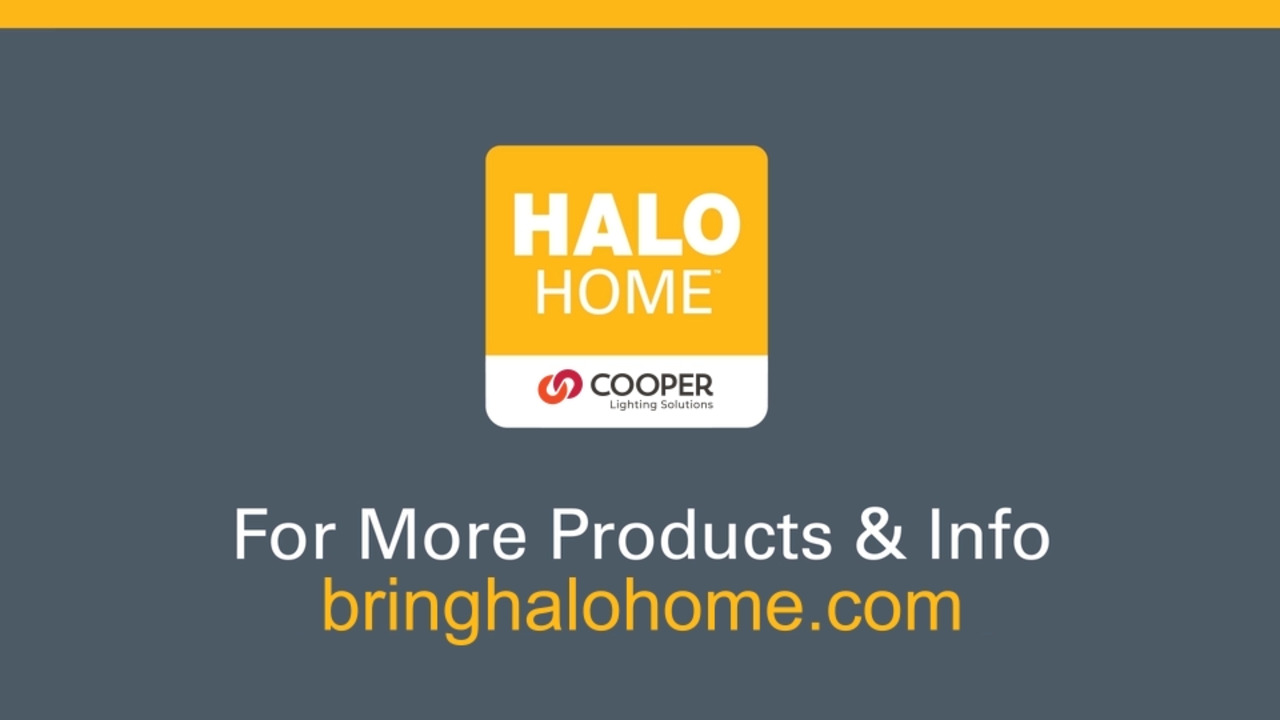 HALO Home System Features