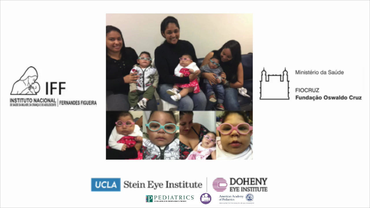 Eye Findings in Infants With Suspected or Confirmed