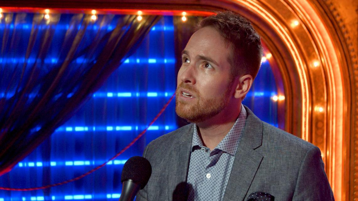 Music Video: Les Miserables' Nick Cartell Sings 'Bring Him Home'