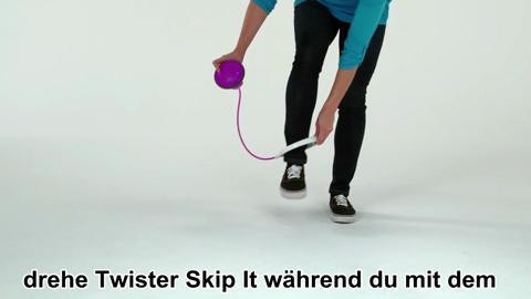 Twister Skip it