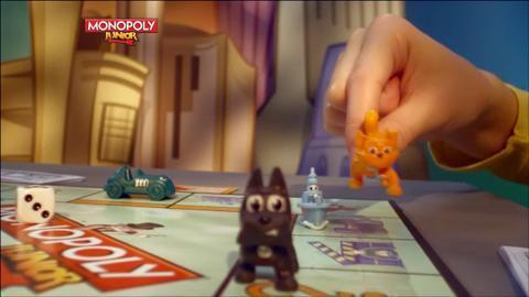 PUB TV Monopoly Junior