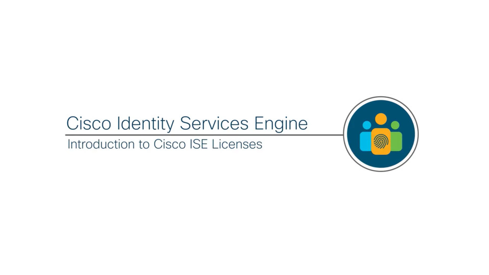 Introduction to Cisco ISE Licenses