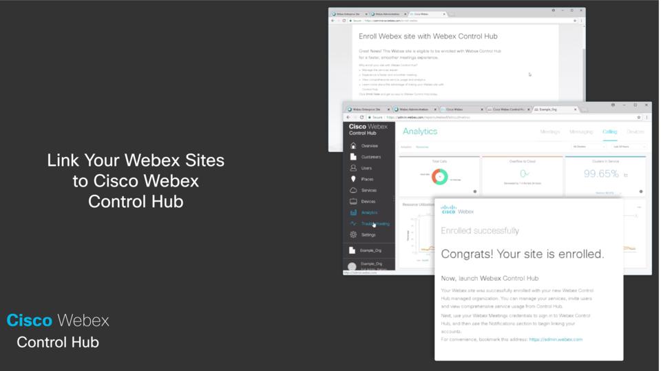 Webex Help Center