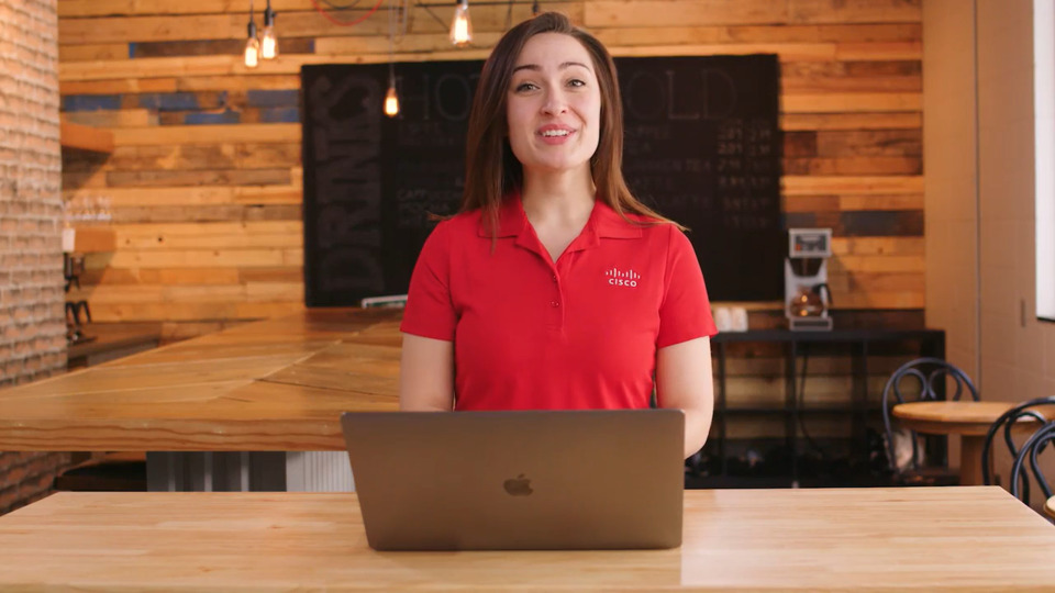 Cisco Tech Talk: Ping, Traceroute and DNS Lookup on the RV260