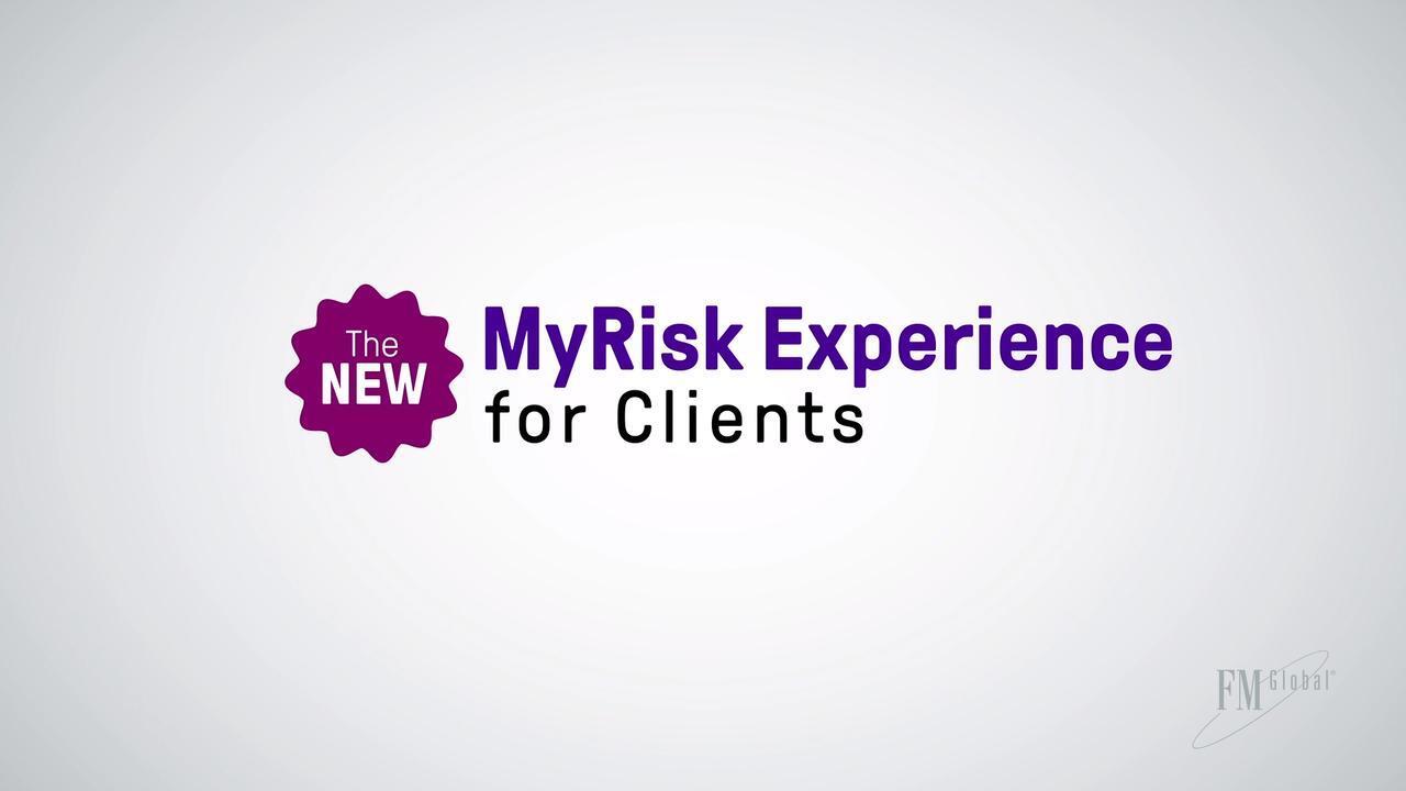 Was ist in MyRisk möglich?