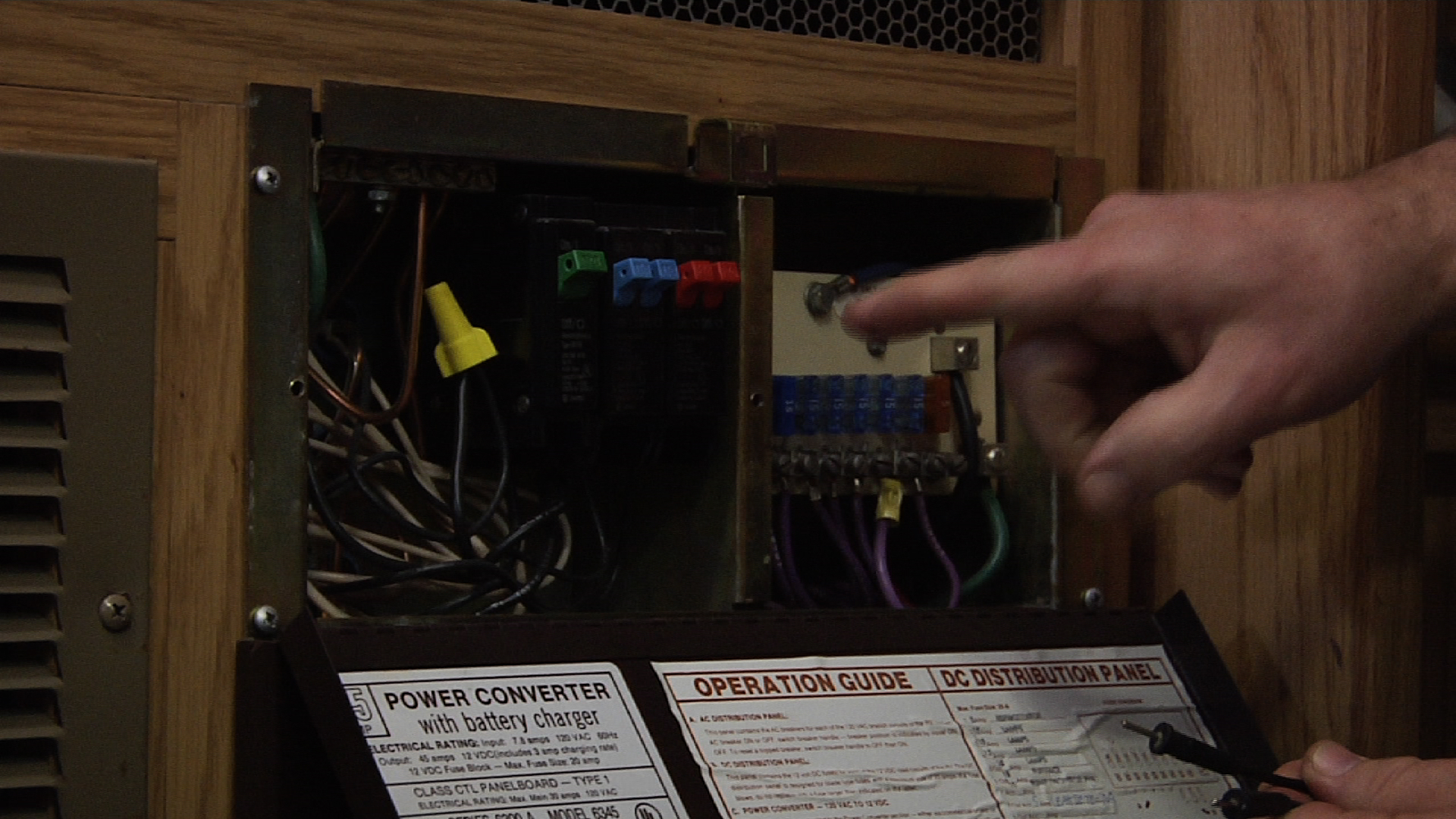 RV Power Converter Troubleshooting | RV Repair ClubRV Repair Club