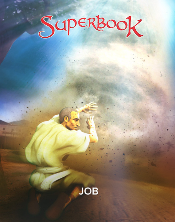 After experiencing the story of Job, Chris realizes that God will always be with him no matter how tough the circumstances.