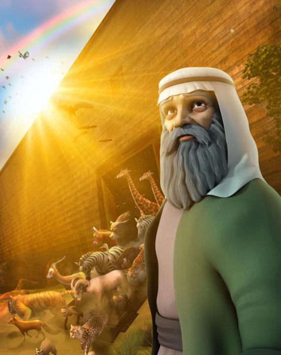 Noé y el arca
