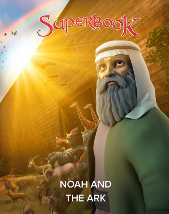 Heartened by Noah's example, Chris and Joy return to the present day determined to make better choices.