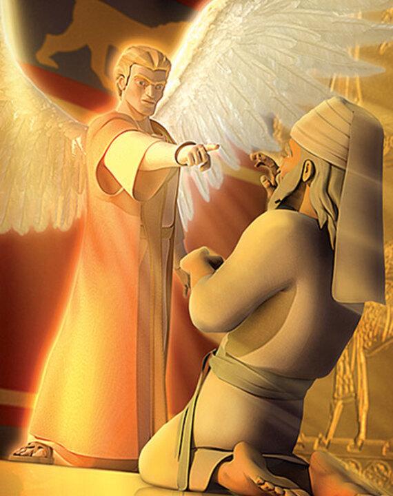 Juan: El niño apartado para Dios
