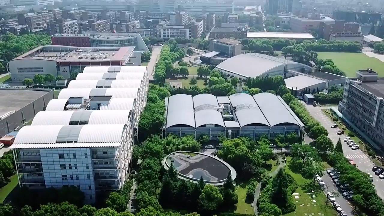 空氣產品公司亞洲技術研發中心
