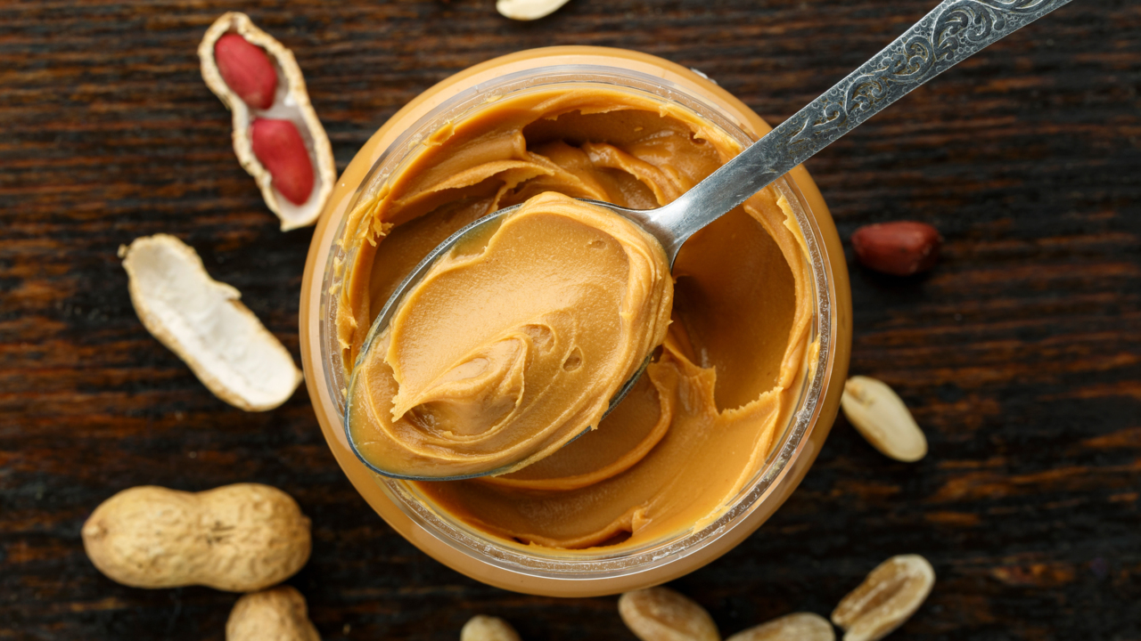 3 Creamy Snacks That Boost Your Health