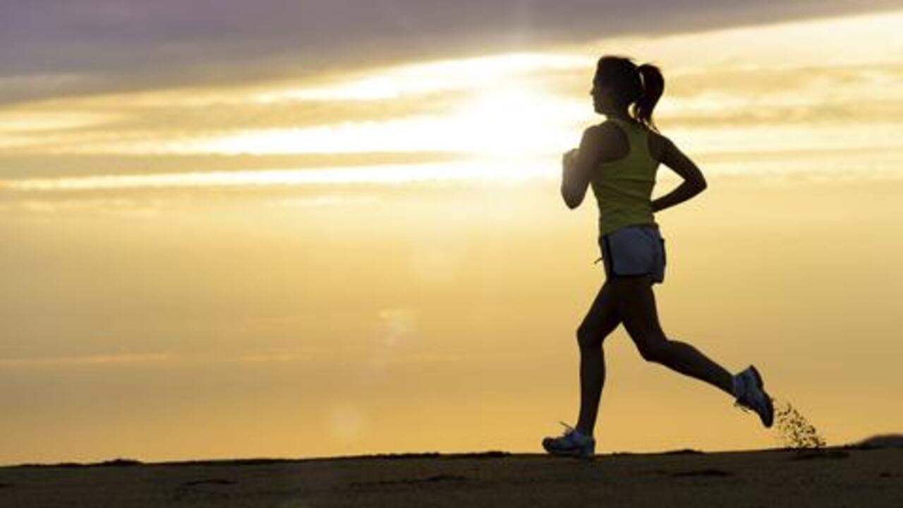 Exercise for a Slimmer Heart