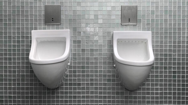 What Can Cause Urinary Incontinence in Men?