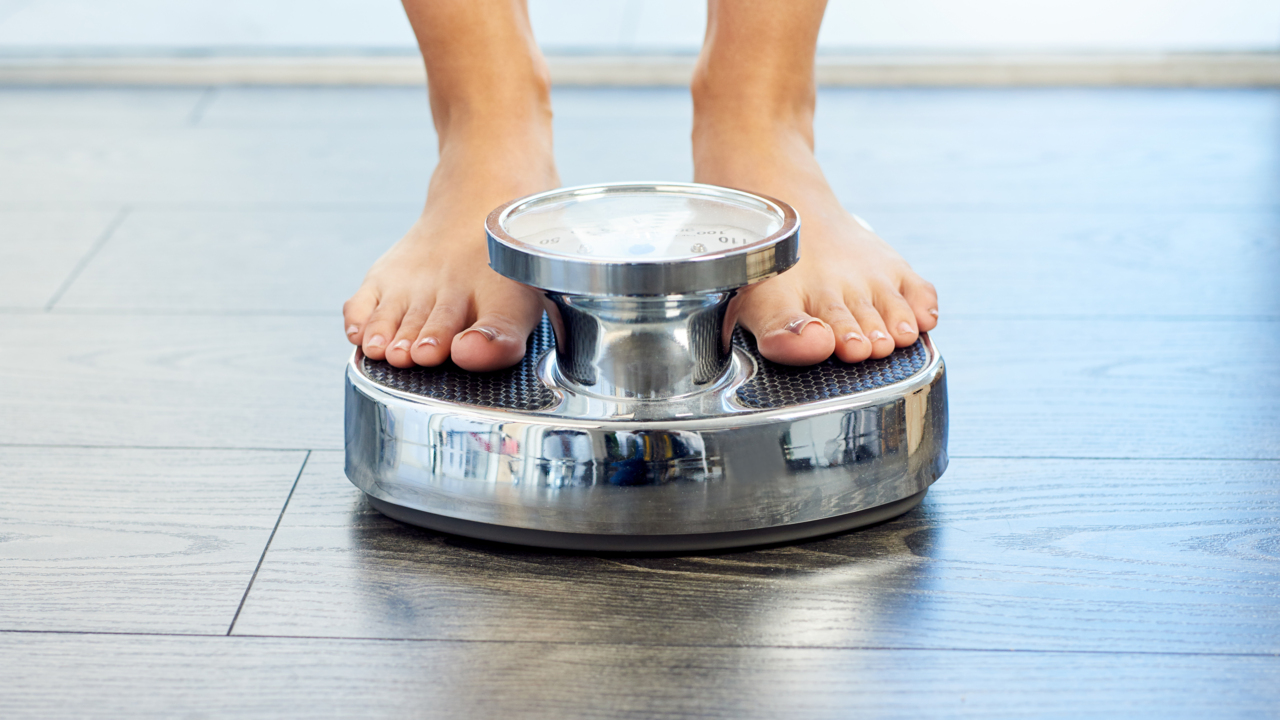 """Solving the Weight Gain """"Mystery"""" of Middle Age"""