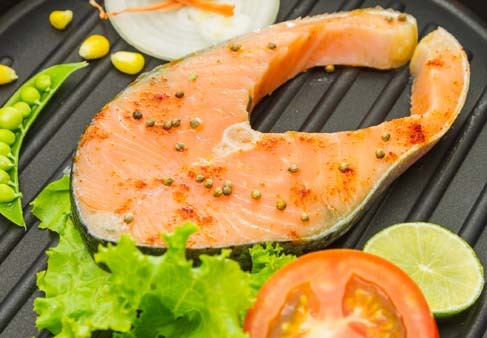 Omega-3 Fats Are Good for Your Smile As Well As Your Heart