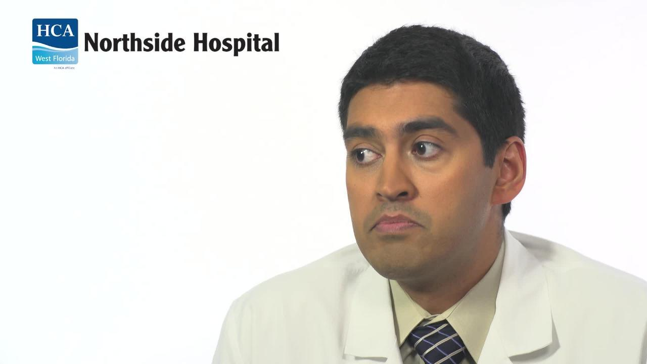 Dr. Parikh - Why Are Women More Likely to Be Misdiagnosed When They Have Heart Disease?