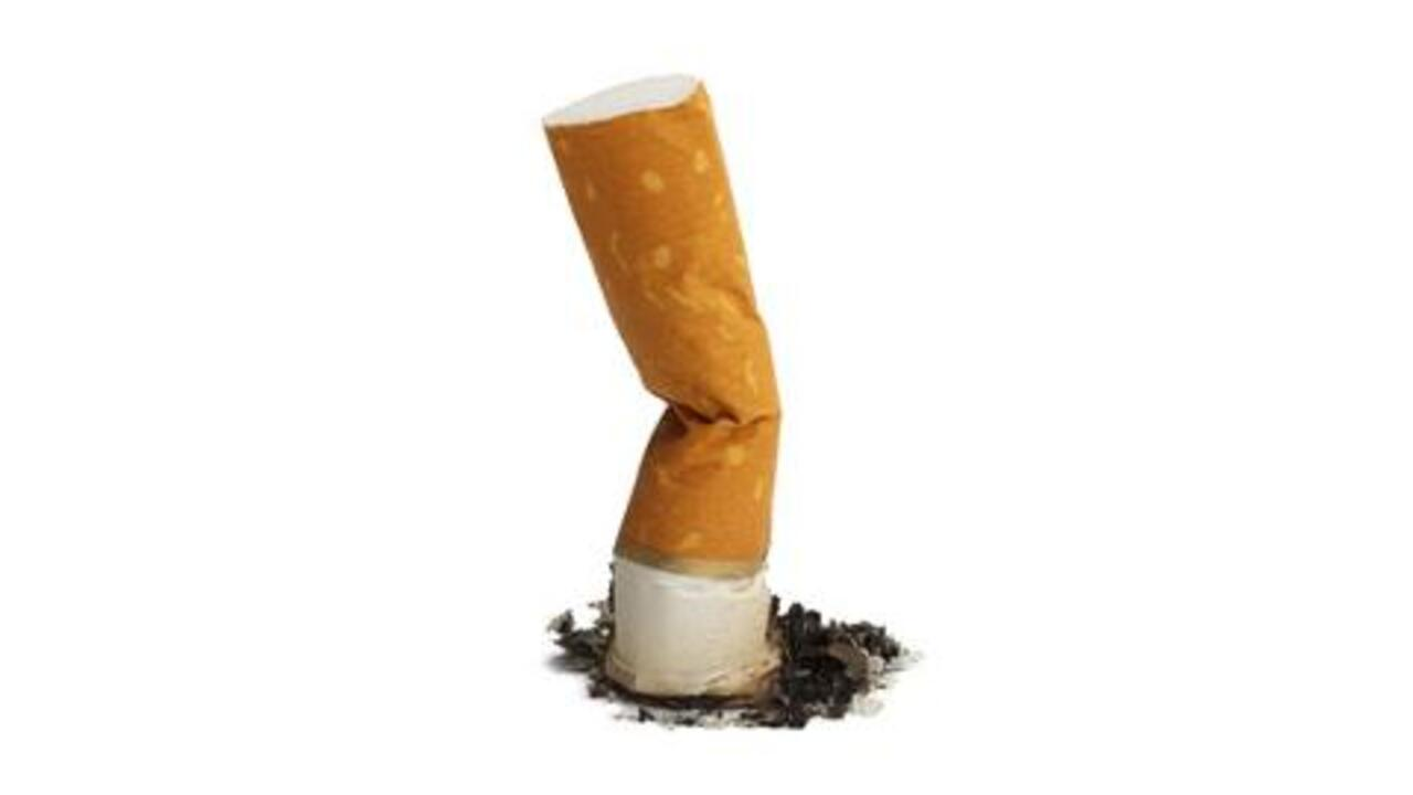 Avoid Tobacco and Eat Right to Prevent Lung Cancer