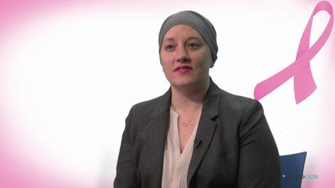 My Story: Heather and Breast Cancer