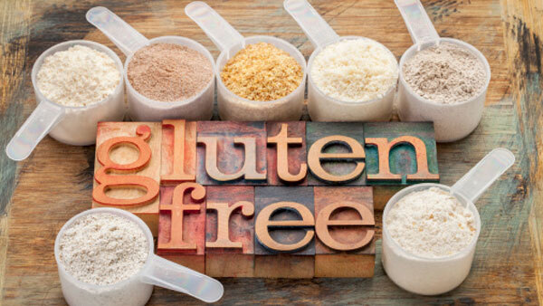 Can a Gluten-Free Diet Help Ease Psoriatic Arthritis Symptoms?