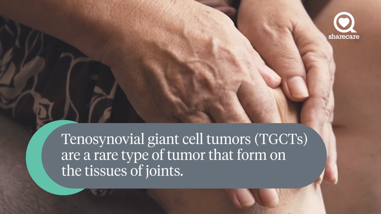 TGCTs and Sarcomas: 5 Facts to Know