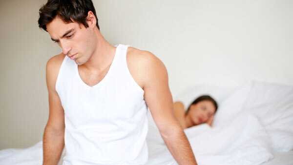 How Can Men Deal With Erectile Dysfunction?