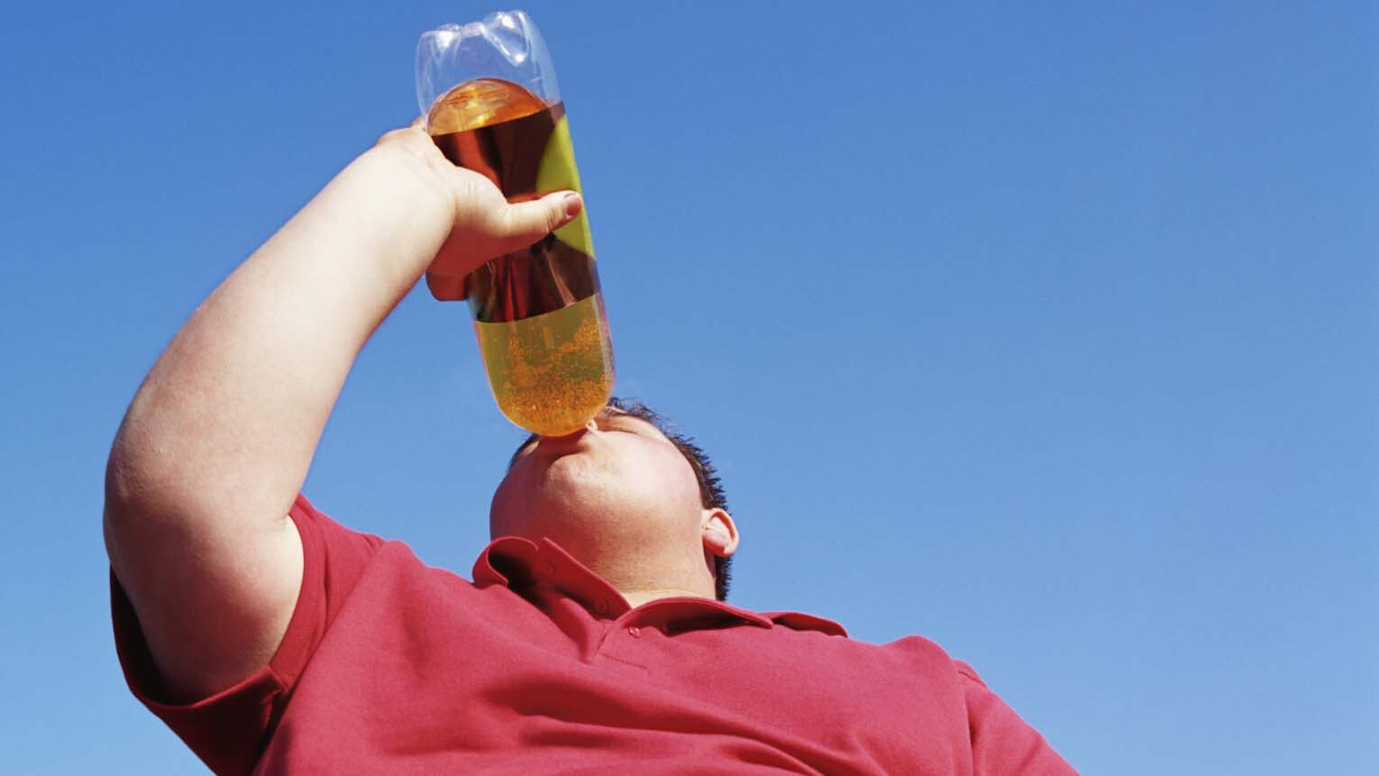 Can Diet Soda Make You Depressed?