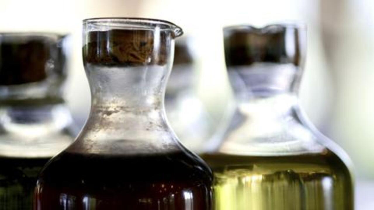 Control Your Blood Sugar With Vinegar