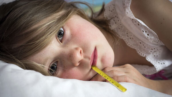 Does Stomach Flu Affect Children Differently Than Adults?