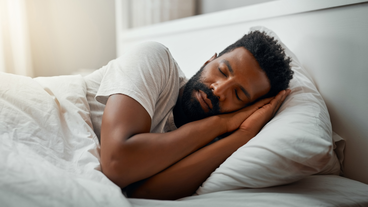 Improve Your Memory With a Good Night's Sleep