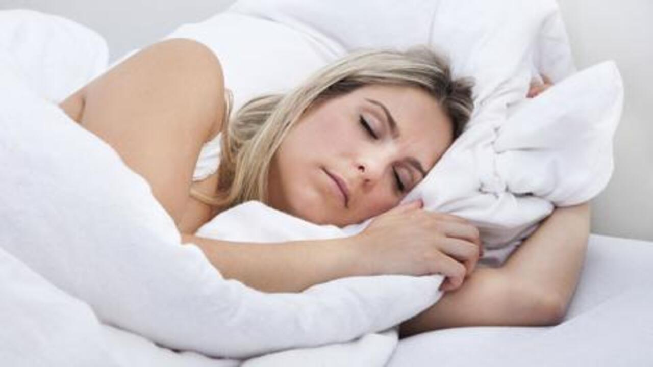 What Natural Methods Can I Use to Improve My Sleep?