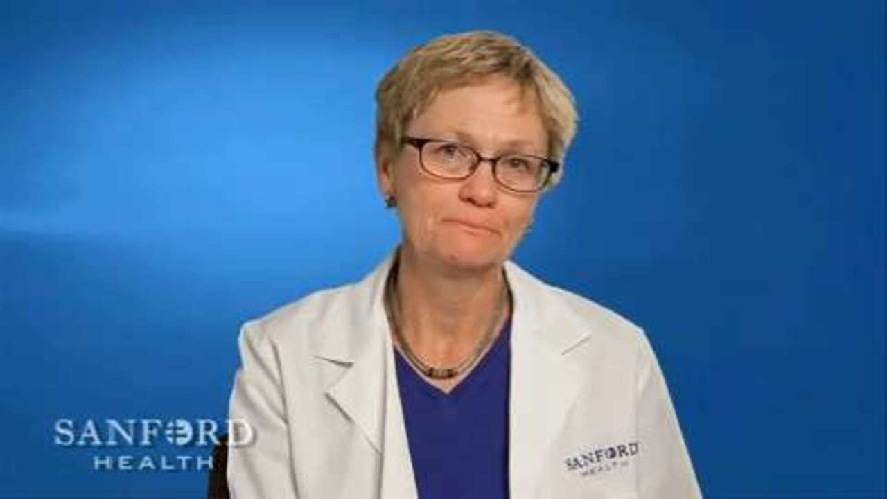 Dr. Julie Blehm - Reducing Breast Cancer Risk