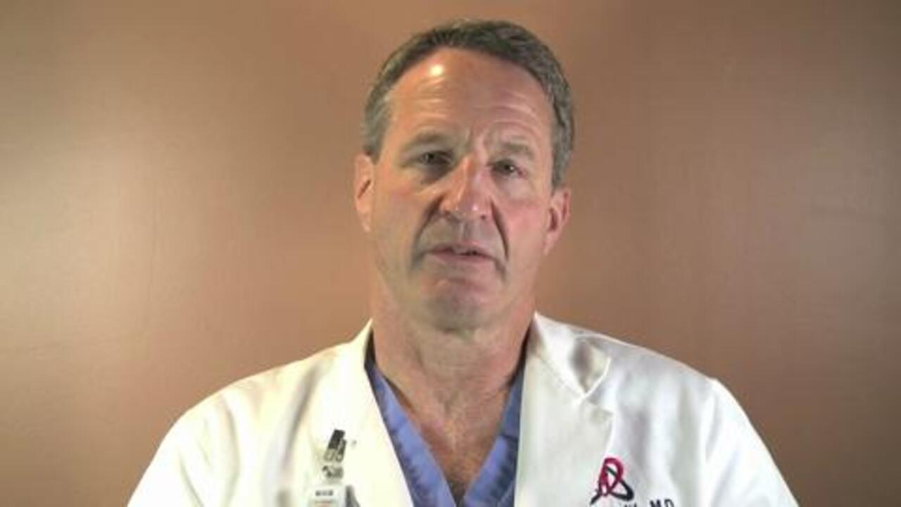 Dr. Craig Smith - What Is Transcatheter Aortic-Valve Implantation (TAVI)?