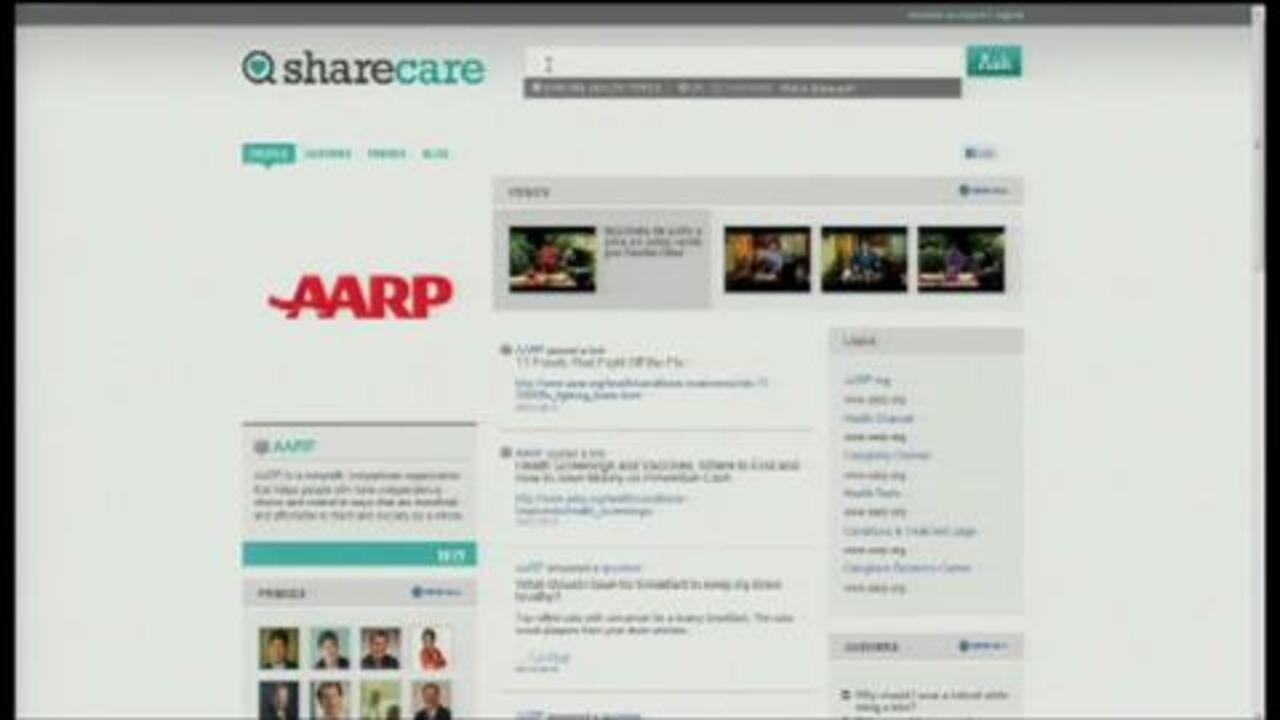What Is Sharecare?